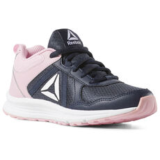 2d4d76c3a790 Reebok - Reebok Almotio 4 Collegiate Navy   Light Pink CN8590