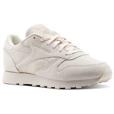 3d9e085f6ca1 Reebok - Classic Leather NBK Pale Pink Chalk Pink CM8766. Classic Leather  NBK Women Classics