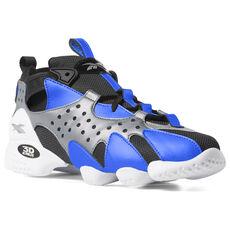 87685534bdea73 Reebok - 3D Opus 98 Black   True Grey   Blue DV4250