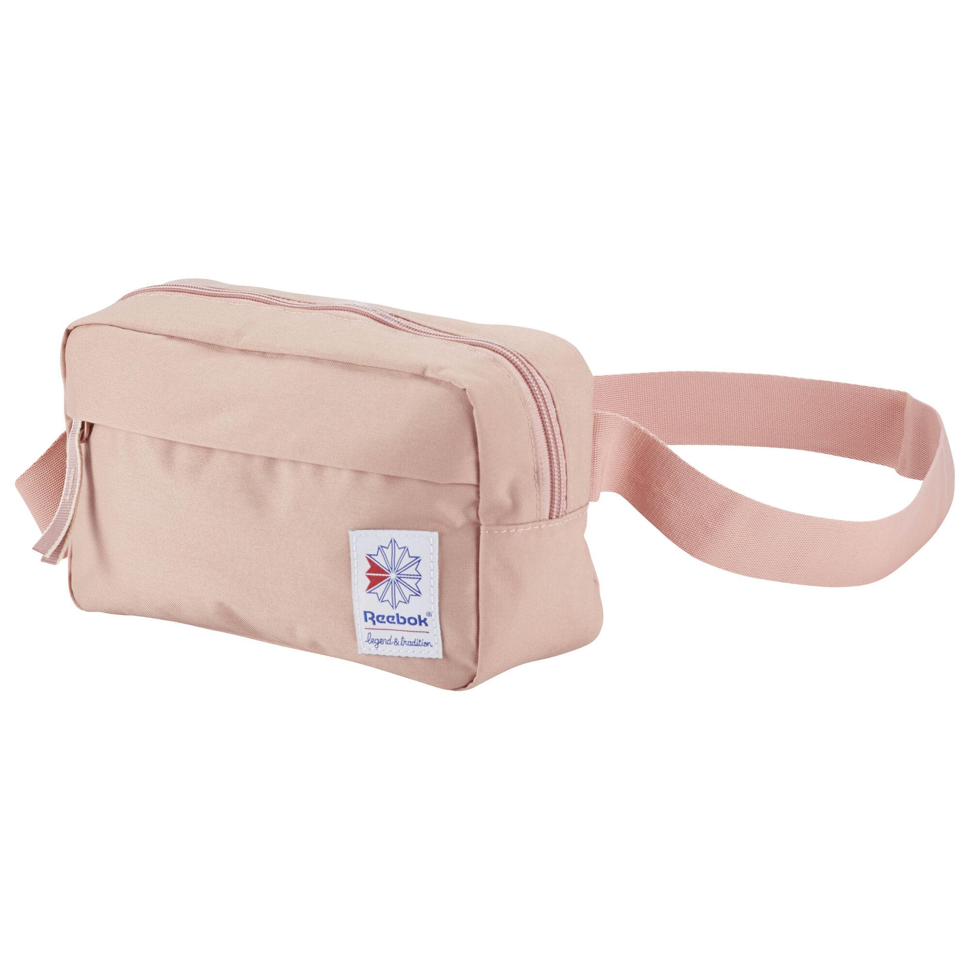 Pink Classics Waist Bags | Reebok GR