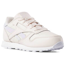 daaf0ac2ce69 Reebok - Classic Leather Pale Pink   White DV5404