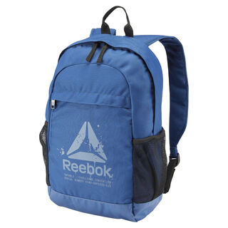 Junior Movement TR Backpack Bunker Blue DA1262