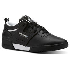 Reebok - Zapatillas Workout ADV L BLACK WHITE CN4311 c1afd39fe