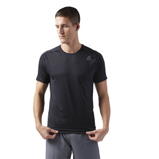 ACTIVCHILL Move Tee Black CF7877