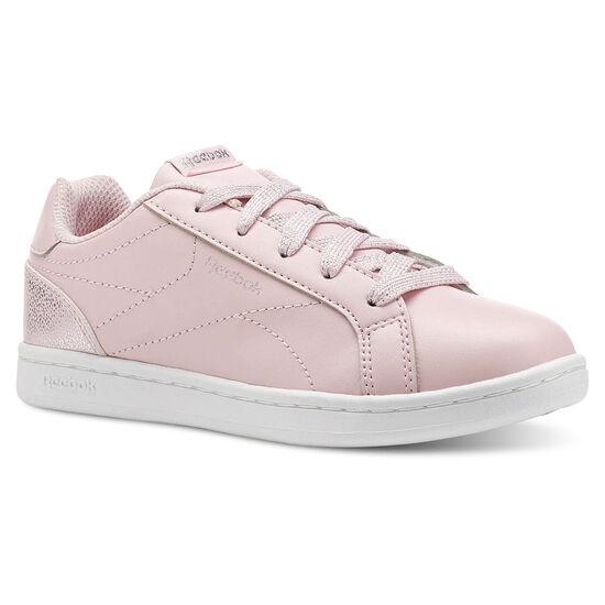 Reebok - Reebok Royal Complete Clean Pastel-Practical Pink/White/Silver CN5070