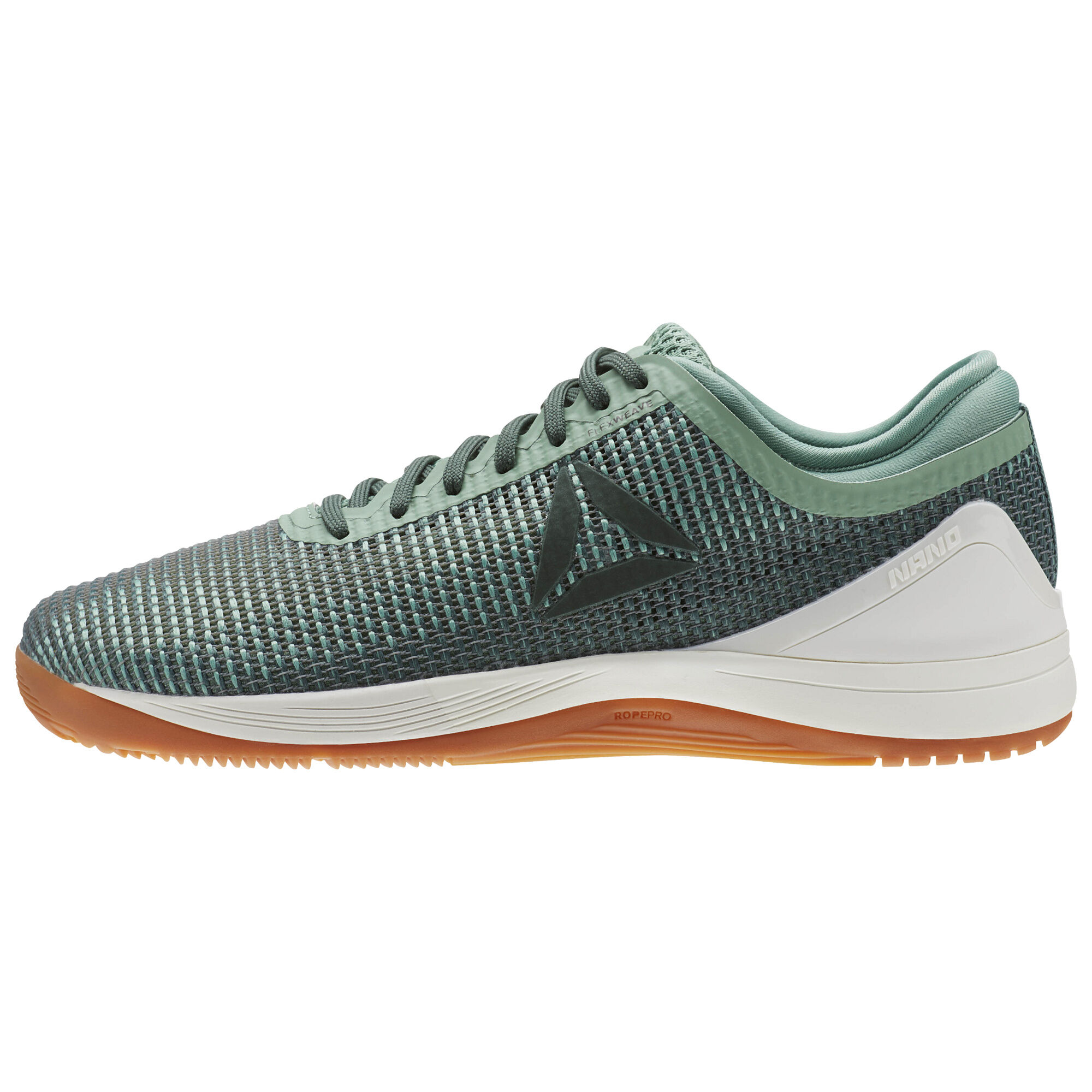 42d8ee114981d0 Reebok CrossFit Nano 8 Flexweave® - Green
