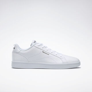 Reebok Royal Complete White/Pewter CM9543