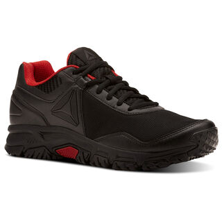 Reebok Ridgerider Trail 3.0. Black/Primal Red CN3485