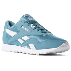 a24295afd801 Reebok - Classic Nylon Color Mineral Mist White CN7445
