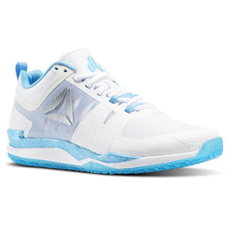 Reebok JJ One White/Black/Blue Beam/Silver BD4883