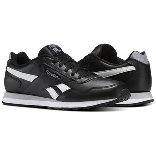 Royal Glide LX Black/White/Baseball Grey BS8198