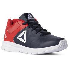 Reebok - Reebok Rush Runner Shoes Collegiate Navy Primal Red CN8598 f72e9ca79