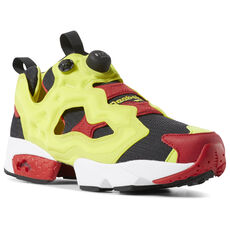 6fed614ed15 Reebok - InstaPump Fury OG Black   Hypergreen   Rbk Red   White V47514