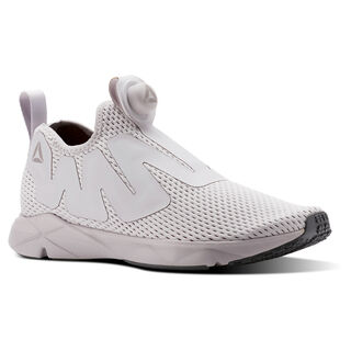 Reebok Pump Supreme Reveal-Lavender Luck/Rustic Wine/Ash Grey CN4758