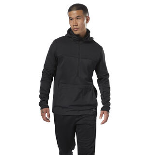 Thermowarm Control Hoodie Black CY4913