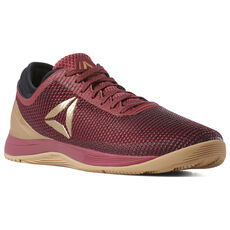 0e54bed6ecb2 Reebok - Reebok CrossFit Nano 8 Flexweave® Everyday Heroes Meteor Red    Black   Rbk