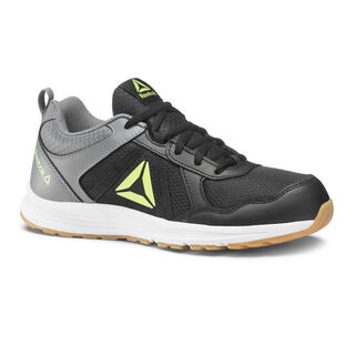 REEBOK ALMOTIO 4.0 Black/Grey/Lime DV9166