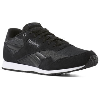 Reebok Royal Ultra Black/Cold Grey/White CN7233