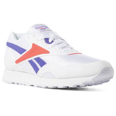 Reebok - Rapide White Team Purple Neon Red DV3805 287f9c4c7
