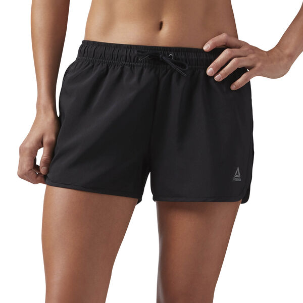 Workout Ready Woven Shorts Black CE1194