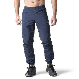 Reebok Archive Vector Track Pant Night Navy DW9162