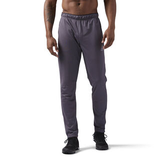 Workout Ready Trackster Pant Ash Grey/Ash Grey CD5527