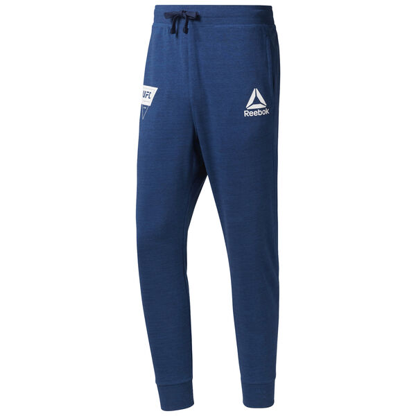 UFC Fan Gear Joggers Blue D95019