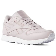 a44cd9fa567 Reebok - Classic Leather Ashen Lilac White DV3726