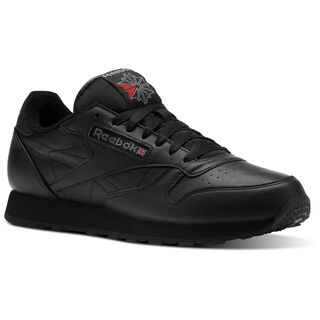Classic Leather ARCHIVE Black/Carbon/Red CM9671
