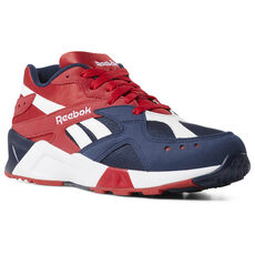 Reebok - Reebok Aztrek COLLEGIATE NAVY   RED   WHITE DV8816 6602015a0