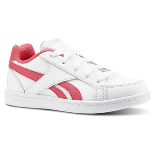Reebok Royal Prime White/Twisted Pink/Light Pink CN4766