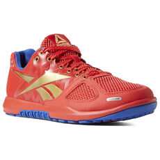 25bf05f0688 Reebok - Reebok CrossFit Nano 2.0 Everyday Heroes Red   Cobalt   Gold   Wht  DV5759