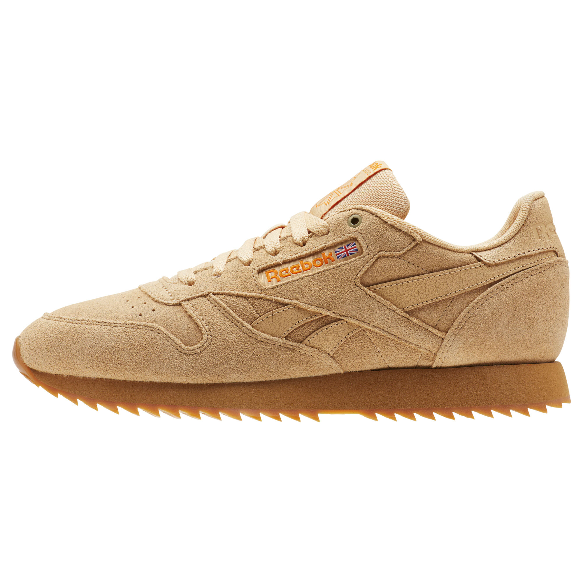 6af1a87c7a3 Reebok Classic Leather Montana Cans - Brown
