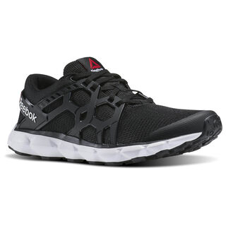 Tenis Hexaffect Run 4.0 Black/White AR3084