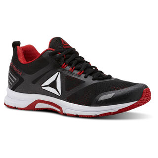 Ahary Runner White/Black/Primal Red CN5333