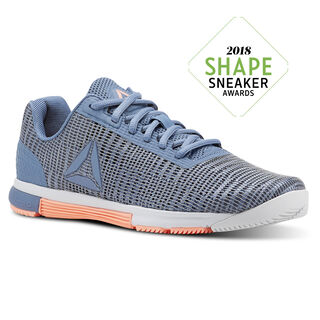 Speed TR Flexweave™ Blue Slate/Spirit White/Digital Pink CN5508