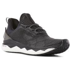 867794d362c Reebok - Floatride Run Smooth Black   WHITE   TIN GREY CN6310