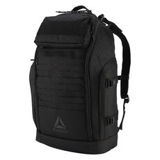 Reebok - Reebok Weave Backpack Black   Black DU2929 2c9f3b900ecb2
