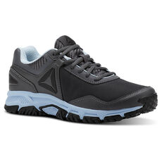 73097f60924b Add To Bag. Compare. Reebok - Reebok Ridgeride Trail 3.0 Ash Grey Dreamy  Blue Black CN3483