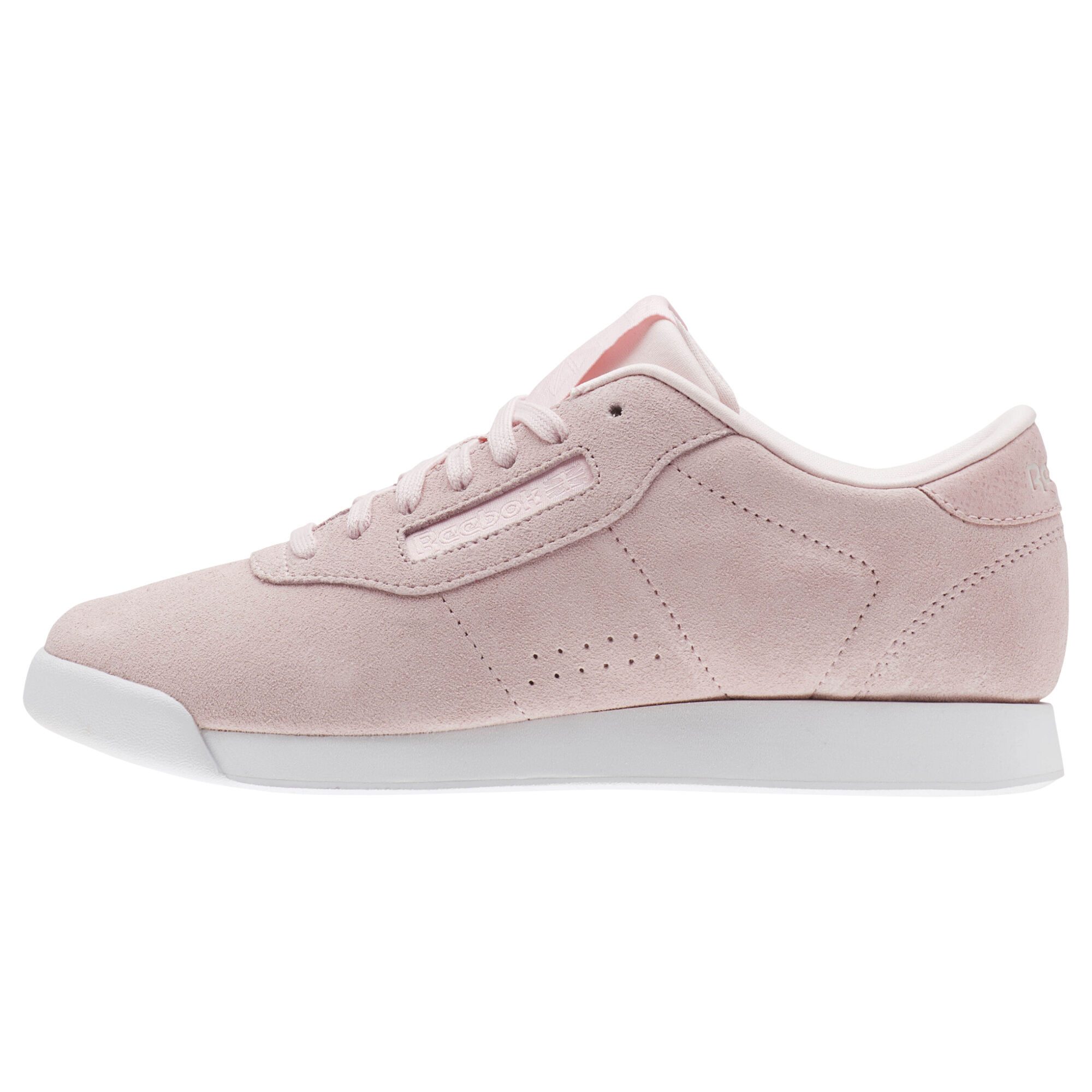 Reebok Princess Leather - Beige | Reebok Norway