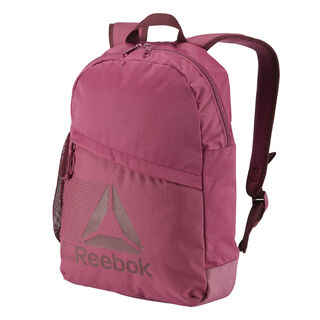 On-the-Go Backpack With Storage Twisted Berry CZ9871