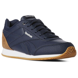 Reebok Royal Classic Jogger 2 Collegiate Navy/True Grey/Gum DV4019