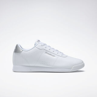 Reebok Royal Charm White/Silver Metallic DV4186