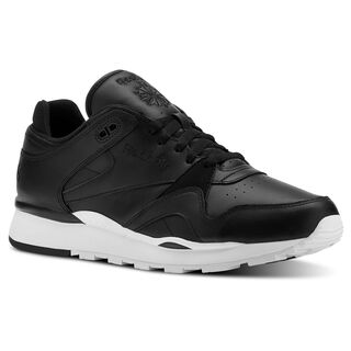 Classic Leather II Og-Black/White CN3900