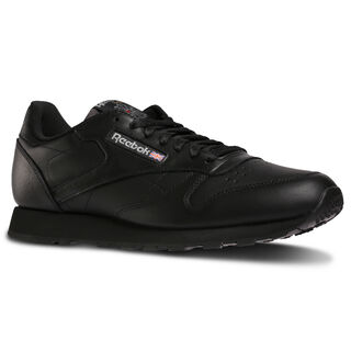 Classic Leather Intense Black 2267