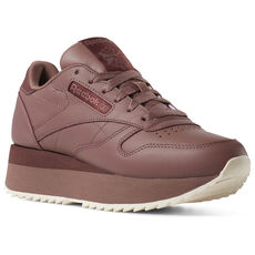 5ada30589a9 Reebok - Classic Leather Double Red DV3627