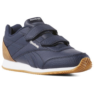 Reebok Royal CLJOG 2 2V Collegiate Navy/True Grey/Gum DV4030