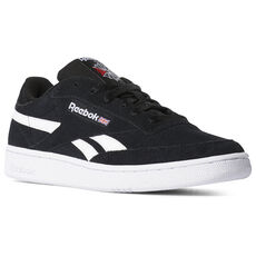 5fdd8f48006 Reebok - Revenge Plus Black White DV4061