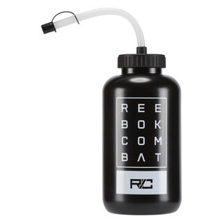 Reebok Combat Water Bottle Black CZ9959