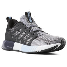 386bf65fdc3604 Reebok - Reebok Fusion Flexweave Cage Cool Shadow   Cold Grey   Cold Grey    Storm. 4 colors